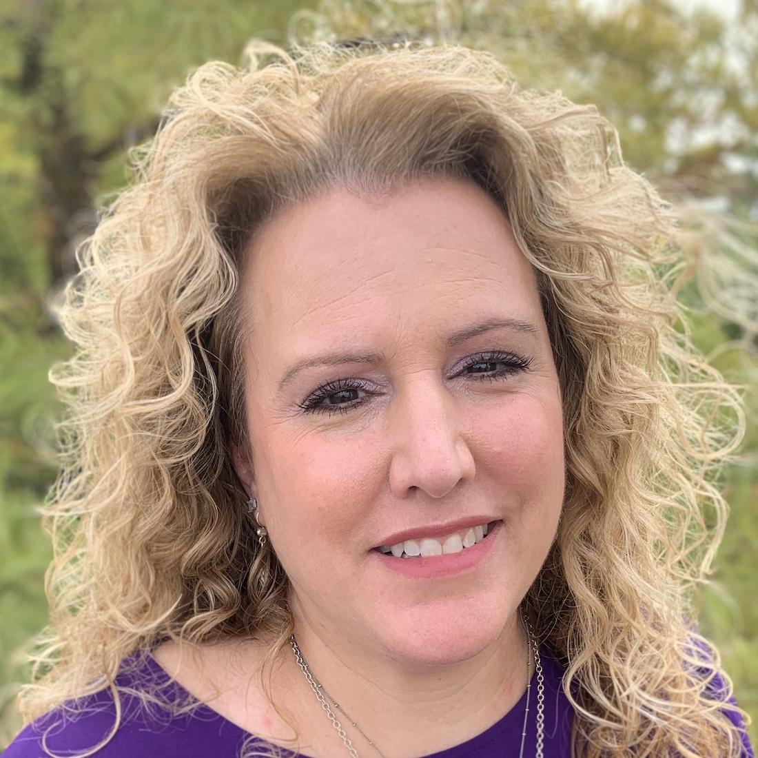 Jennifer Manuel, MS/OTR/L